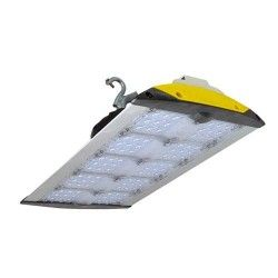 Campana Led Industrial Slim 90 W