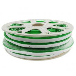 Neón LED Flexible 220V Bobina 50m X 8,5W/m Verde