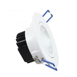 Empotrable 5W 350lm 90° IP20 - Imagen 2