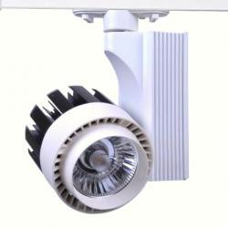 Foco LED 30W SARA para Carril Monofásico 24º - Imagen 1