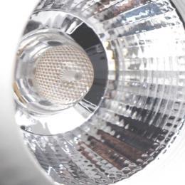 Foco LED 30W SARA para Carril Monofásico 24º - Imagen 2