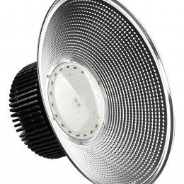 Campana LED PRO Black 150W SMD 3030 -3D- - Imagen 2