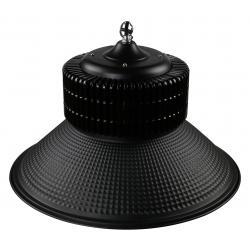Campana LED PRO Black 200W SMD 3030 -3D-