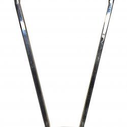 Convertidor de farola Acero Inox de módulo 50W - Imagen 1