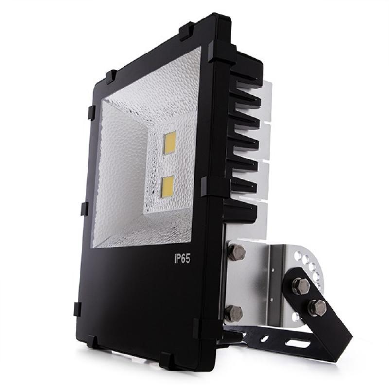 Foco Proyector Led para Exterior PRO 150W 11200Lm 50.000H - Imagen 1