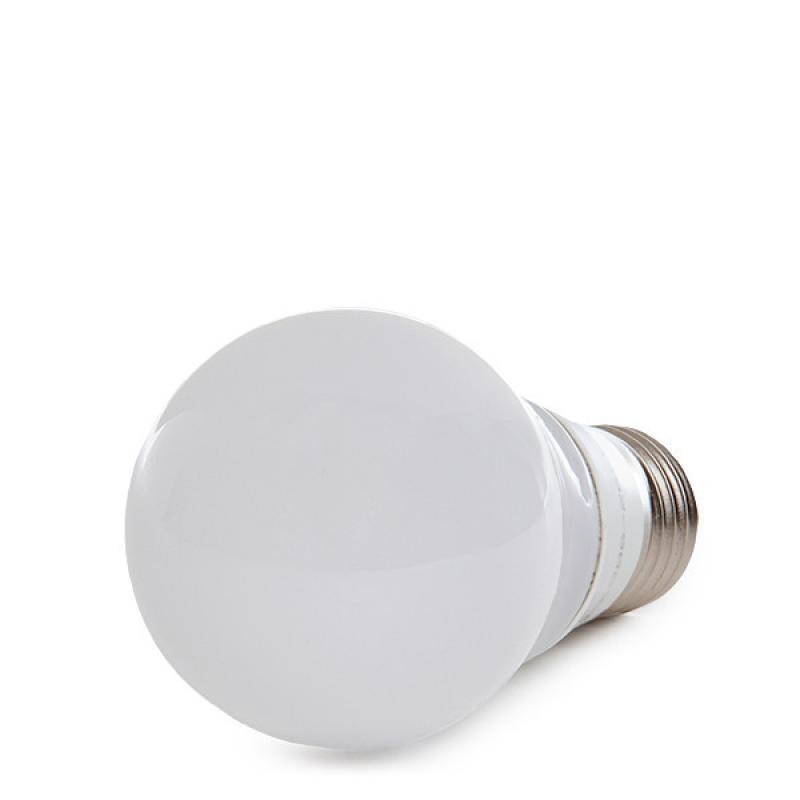 Lámpara Bombilla Led E27 270º 4W 320Lm 30.000H - Imagen 1