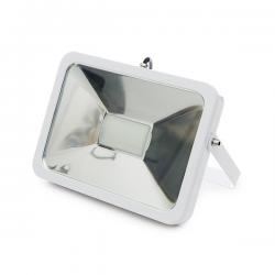 Foco Proyector Led para Exterior SLIM Epistar 2835 50W 4000lm 30.000H