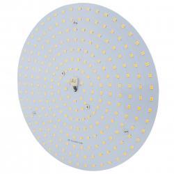 Disco Led Retrofit para Plafones de Techo 25W 2125Lm (Sin Agujero Central)