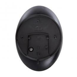 Aplique para Exterior Fumagalli MADDI E27 Negro Difusor Opal - Imagen 2