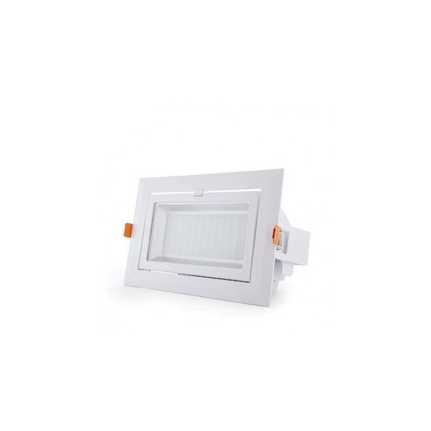 Downlight y Focos LED